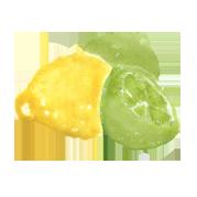 Сироп Лимон-лайм для автоматов купить оптом.