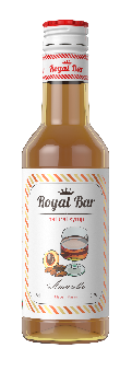 Сироп Royal Bar 250мл Амаретто