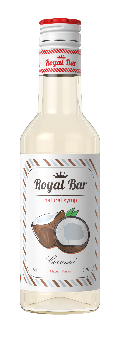 Сироп Royal Bar 250мл Кокос