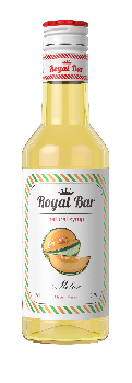 Сироп Royal Bar 250мл Дыня