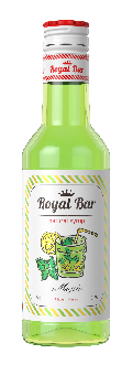 Сироп Royal Bar 250мл Мохито